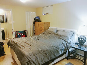 Suiteroom with bathroom close Conestoga College Doon for rent