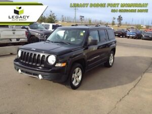 2015 Jeep Patriot LIMITED  - Leather Seats -  Bluetooth