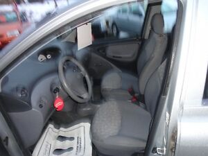 2000 Toyota Echo Sedan E-TESTED & CERT Kitchener / Waterloo Kitchener Area image 5