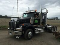 Logging Truck Driver (NEW EQUIPMENT AND EXCELLENT PAY)