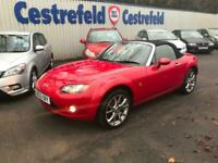 Mazda MX-5 LAUNCH EDITION 2.0 Six Speed