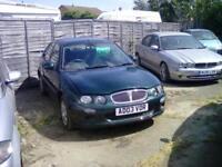 Rover 25 1.4 16v ( 103ps ) iL (103PS)