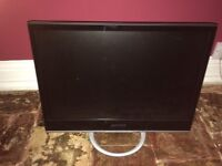Advent glass front 22 inch monitor