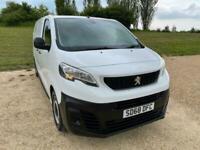 2018 Peugeot Expert 1.6 BlueHDi 1000 Professional Standard Panel Van MWB EU6 (s/