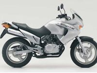 WANTED HONDA XL 125 varadero