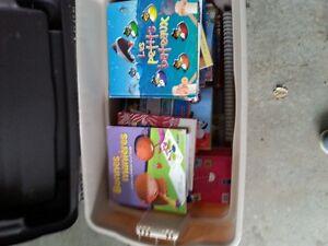 boîte pleine de de livre jeunesse & éducatif Saguenay Saguenay-Lac-Saint-Jean image 1
