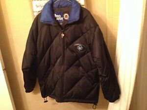 Toronto Maple Leafs winter Pro Player jacket.NEW