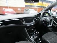 2017 Vauxhall Astra 1.6cdti Sri Vx line 5dr 5 door Hatchback