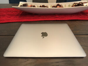 [SOLD] Apple MacBook 12 inch Space Grey (early 2015)