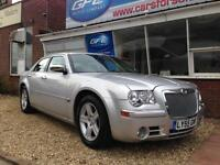2006 55 Chrysler 300C 3.0 CRD V6 AUTO FINANCE AVAILABLE