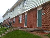 3 Bed Townhome June 1st