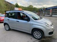 2013 Fiat Panda 1.2 Easy 5dr Hatchback Petrol Manual