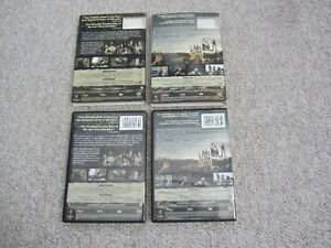 The Walking Dead on DVD - Seasons 1 & 2 London Ontario image 5