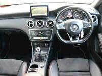 2015 Mercedes-Benz A Class A200d AMG Line 5dr Hatchback Diesel Manual