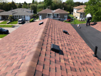 ROOFING REPAIR/REPLACEMENT@GOOD SERVICES @@QUALITY INSURED