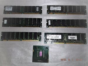 Computer    memory  for sale ( OLDER )