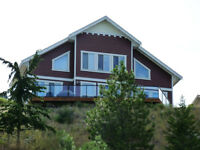 Best View & Value Kelowna/Vernon --1050 sq feet--Fully Furnished