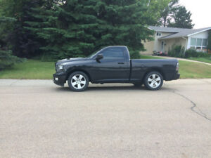 2011 Dodge Power Ram 1500 Pickup Truck 9500