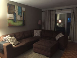 room for rent /chambre a louer