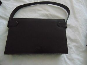 BCBG Brown Purse West Island Greater Montréal image 1