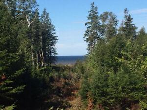 2 acre ocean view  lot. Westcape