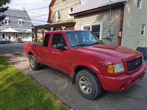 2001 Ford Ranger Camionnette