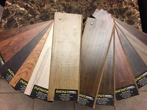 12,3 mm LAMINATE With INSTALLATION $2.99 (Free Underlay) Kitchener / Waterloo Kitchener Area image 1