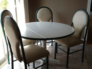 Set de table de cuisine - dinette set