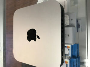 Mac Mini (Mid-2010)