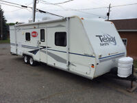 2004 Terry Dakota Canadian Ed. 29' // VERY CLEAN, GREAT SHAPE!!