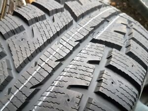 4 X NEW 255-55-R18 WINTER MINERVA TIRE NEUFS