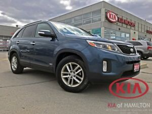 2014 Kia Sorento LX AWD | One Owner | Great Shape