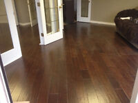 I'm free for the holidays. Need your floors done? Available now!