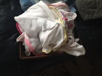 Girls baby towels for sale