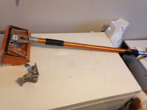Commercial plastering tools for sale