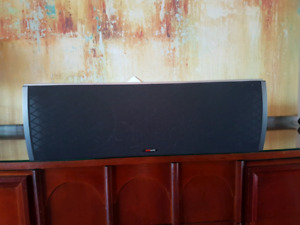 Polk Audio centre CSi 5