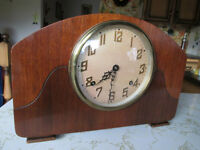 MANTLE CLOCK FOR SALE