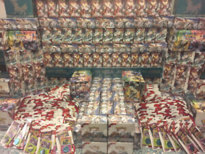 Buying/Trading All Pokemon Cards​
