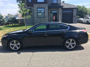 Acura tl 2012 sh-awd technologique package!!!!