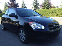 2008 Hyundai Accent - Excellente condition