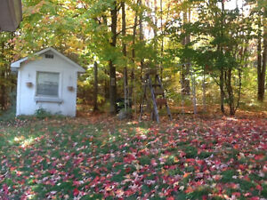 Country home in Irondale for private sale Kawartha Lakes Peterborough Area image 2