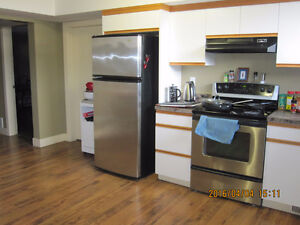 Lower Mission House- Two Bedrooms Available July 1st