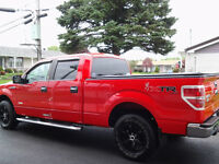 2011 Ford F-150 xtr Camionnette 4x4 ecoboost