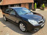 Vauxhall/Opel Vectra 2.2i 16v Direct ( Nav ) 2007MY Elite NICE LOOKING VEHICLE