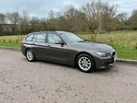 BMW 3 Series 320D EFFICIENTDYNAMICS BUSINESS TOURING 5-Door DIESEL 2015/15