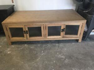 Urban Barn coffee table