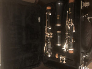 Selling a Clarinet