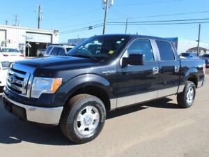 2011 Ford F-150 C/C SWB  - UCONNECT - $101.76 /Wk