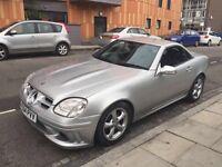 Mercedes slk 230 Special Edition