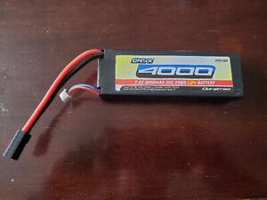 Lipo battery..traxxas connector..rc